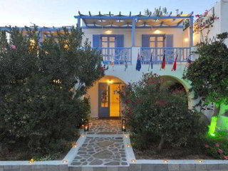 Pauschalreise Hotel Griechenland, Paros (Kykladen), Panorama Hotel in Parikia  ab Flughafen