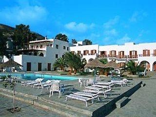 Pauschalreise Hotel Griechenland, Paros (Kykladen), Hotel Eri in Parikia  ab Flughafen