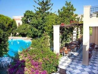 Pauschalreise Hotel Griechenland, Kalymnos (Dodekanes), Kalydna Island in Panormos  ab Flughafen
