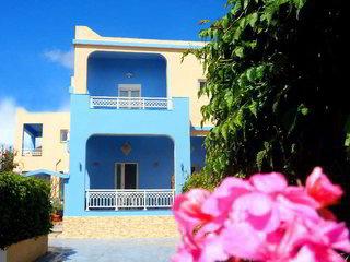 Pauschalreise Hotel Griechenland, Leros (Dodekanes), Papafotis in Alinda  ab Flughafen