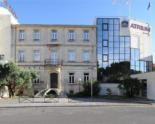 Pauschalreise Hotel Frankreich,     Provence,     Best Western Hôtel Atrium in Arles