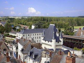 Pauschalreise Hotel Frankreich,     Frankreich Inland,     Le Moulin des Cordeliers in Loches