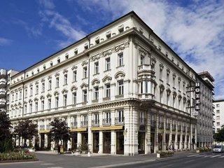 Pauschalreise Hotel Ungarn, Ungarn - weitere Angebote, Danubius Hotel Rába City Center in Gyõr  ab Flughafen