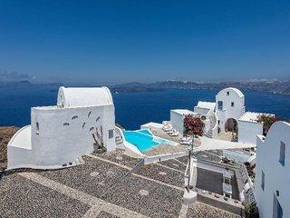 Pauschalreise Hotel Griechenland, Santorin, Apanemo in Akrotiri  ab Flughafen
