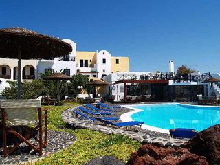 Pauschalreise Hotel Griechenland, Santorin, Kalimera in Akrotiri  ab Flughafen