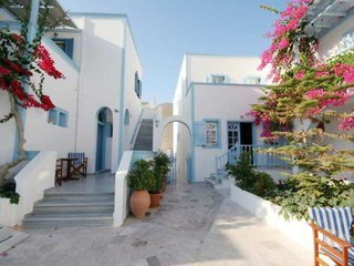 Pauschalreise Hotel Griechenland, Santorin, Maria Preka in Kamari  ab Flughafen