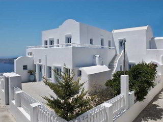 Pauschalreise Hotel Griechenland, Santorin, Casa Florina in Imerovigli  ab Flughafen
