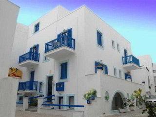Pauschalreise Hotel Griechenland, Naxos (Kykladen), Al Mare Studios & Rooms in Naxos-Stadt  ab Flughafen