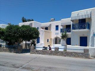 Pauschalreise Hotel Griechenland, Paros (Kykladen), Damias Village in Parikia  ab Flughafen