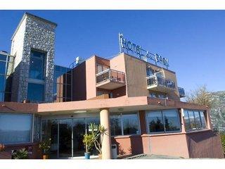 Pauschalreise Hotel Frankreich, Französische Mittelmeerküste, Hotel Du Baou in La Gaude  ab Flughafen