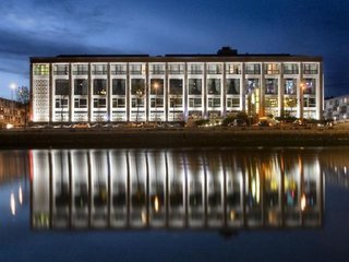 Pauschalreise Hotel Frankreich, Ärmelkanal, Hotel Pasino Le Havre in Le Havre  ab Flughafen Berlin-Schönefeld
