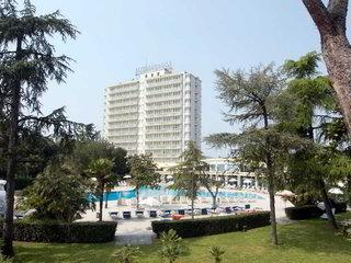 Pauschalreise Hotel Italien,     Venetien,     Terme Internazionale in Abano Terme