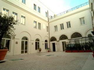 Pauschalreise Hotel Italien, Italienische Adria, San Paolo al Convento in Trani  ab Flughafen Abflug Ost