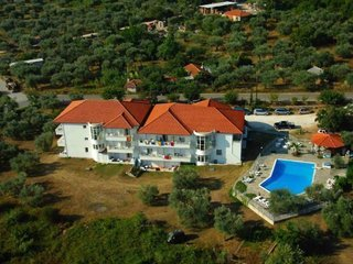 Pauschalreise Hotel Griechenland, Thassos, Achilion in Skala Potamias  ab Flughafen