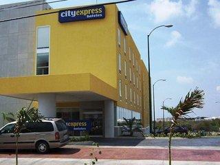 Pauschalreise Hotel Mexiko, Cancun, City Express Cancun in Cancún  ab Flughafen Berlin-Tegel