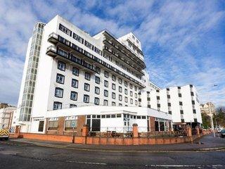 Pauschalreise Hotel Großbritannien, Mittel & Nord-England, Grand Burstin Hotel Folkestone in Folkstone  ab Flughafen Berlin