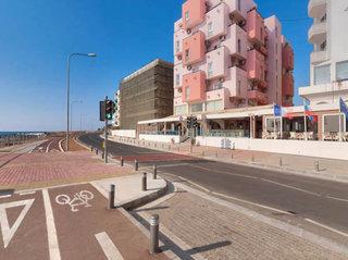 Pauschalreise Hotel Zypern, Zypern Süd (griechischer Teil), Mackenzie Beach Hotel & Apartments in Larnaca  ab Flughafen Berlin-Tegel