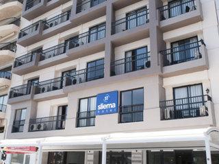 Pauschalreise Hotel Malta, Malta, ST Sliema Hotel in Sliema  ab Flughafen Bremen