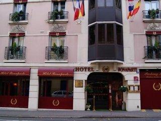 Pauschalreise Hotel Frankreich, Normandie, Bonaparte in Rouen  ab Flughafen Berlin-Schönefeld