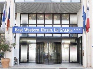 Pauschalreise Hotel Frankreich,     Provence,     Best Western Hôtel Le Galice Centre-Ville in Aix-en-Provence