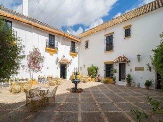 Pauschalreise Hotel Spanien, Andalusien, Domus Selecta Hacienda El Santiscal in Arcos de la Frontera  ab Flughafen