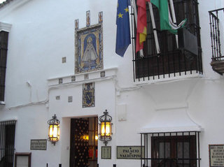 Pauschalreise Hotel Spanien, Andalusien, El Convento in Arcos de la Frontera  ab Flughafen