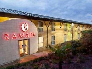 Pauschalreise Hotel Großbritannien, Süd-England, Ramada Oxford in Oxford  ab Flughafen Düsseldorf