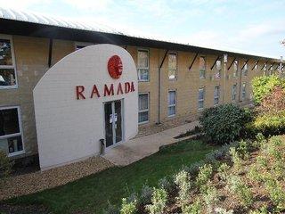 Pauschalreise Hotel Großbritannien, Süd-England, Ramada Oxford in Oxford  ab Flughafen Berlin-Tegel