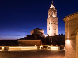 Pauschalreise Hotel Italien, Basilikata, Palazzo Viceconte in Matera  ab Flughafen Abflug Ost
