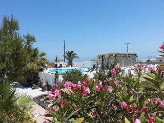Pauschalreise Hotel Griechenland, Santorin, Pension Livadaros in Karterados  ab Flughafen