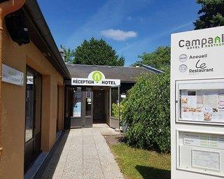 Pauschalreise Hotel Frankreich, Normandie, Campanile Alencon in Alençon  ab Flughafen Berlin-Schönefeld
