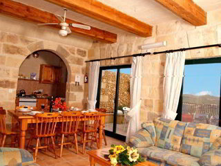 Pauschalreise Hotel Malta, Gozo, Bella Vista Farmhouses in Xaghra  ab Flughafen Berlin