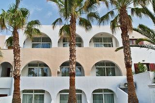 Pauschalreise Hotel Griechenland, Santorin, Makarios Beach Hotel in Kamari  ab Flughafen