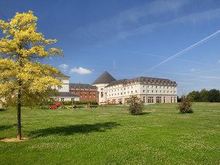 Pauschalreise Hotel Frankreich, Paris & Umgebung, Vienna House Magic Circus at Disneyland Paris in Marne-la-Vallee  ab Flughafen Berlin-Schönefeld