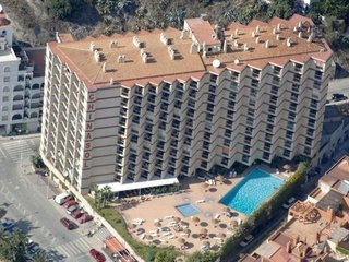 Pauschalreise Hotel Spanien, Costa del Sol, Apartamentos Chinasol in Almuñécar  ab Flughafen Berlin-Tegel