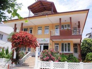 Pauschalreise Hotel Türkei, Türkische Riviera, Arda Apart Otel in Kemer  ab Flughafen Berlin