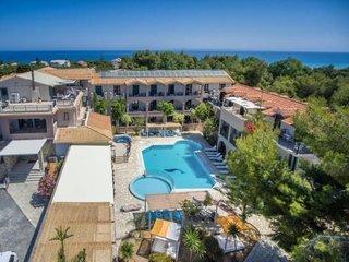 Pauschalreise Hotel Griechenland, Zakynthos, Arion Resort in Vasilikos  ab Flughafen