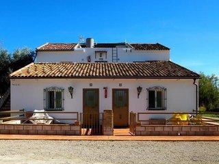 Pauschalreise Hotel Spanien, Andalusien, Hotel Rural El Cortijo in Ronda  ab Flughafen Berlin-Tegel