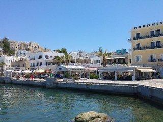 Pauschalreise Hotel Griechenland, Naxos (Kykladen), Coronis in Naxos-Stadt  ab Flughafen