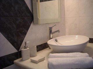 Pauschalreise Hotel Griechenland, Santorin, Kafouros in Kamari  ab Flughafen