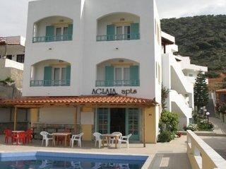 Pauschalreise Hotel Griechenland, Kreta, Aglaia Apartments in Mália  ab Flughafen Bremen