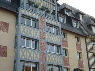 Pauschalreise Hotel Frankreich, Ärmelkanal, Almoria in Deauville  ab Flughafen Berlin-Schönefeld