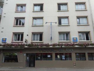 Pauschalreise Hotel Frankreich, Normandie, Comfort Hotel Alba in Rouen  ab Flughafen Berlin-Schönefeld