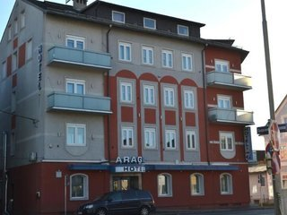 Pauschalreise Hotel Österreich, Kärnten, Aragia in Klagenfurt  ab Flughafen