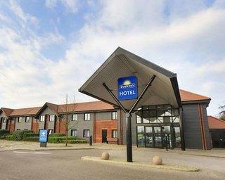 Pauschalreise Hotel Großbritannien, London & Umgebung, Days Inn Stevenage North in Radwell, Hertfordshire  ab Flughafen Berlin