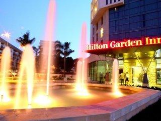Pauschalreise Hotel Italien, Italienische Adria, Hilton Garden Inn Lecce in Lecce  ab Flughafen Abflug Ost