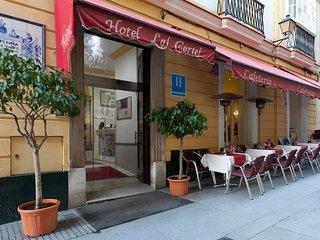 Pauschalreise Hotel Spanien, Costa de la Luz, Hotel De Francia y París in Cadiz  ab Flughafen