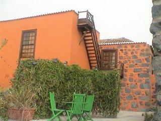 Pauschalreise Hotel Spanien, La Palma, Casa Sombrero Pico in El Paso  ab Flughafen Berlin-Tegel