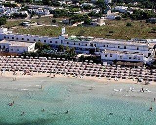 Pauschalreise Hotel Italien, Kalabrien -  Ionische Küste, Conchiglia Azzurra in Porto Cesareo  ab Flughafen Abflug Ost