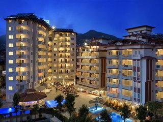 Pauschalreise Hotel Türkei, Türkische Riviera, Villa Sunflower 2 in Alanya  ab Flughafen Düsseldorf